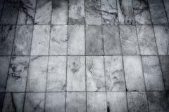 Marble floor Stock Photo