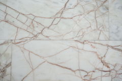 Marble floor. Stock Photography