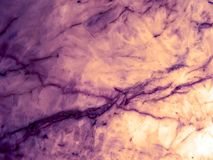 Marble granite stone amethyst color white yellow wave. Marble granite stone amethyst color and white yellow wave background Stock Photos