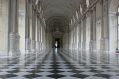 Marble hall Stock Images