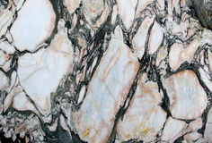 Marble Italy Multi-color Jade Royalty Free Stock Images