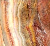 Marble mosaic decor bacground Stock Images