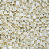 Marble mosaic texture. Stock Image