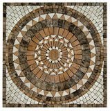 Marble Mosaic texture background Royalty Free Stock Image