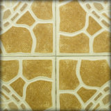 Marble Mosaic texture. Royalty Free Stock Image