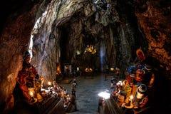 Marble Mountains- Da Nang - Vietnam stock photo