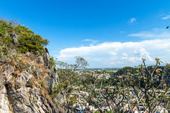 Marble Mountains, Danang Vietnam May 2016 Stock Photo
