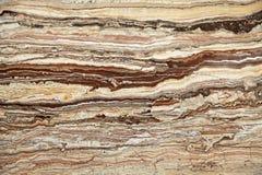 Marble Onyx Slab Stone Stock Image