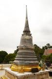 Marble pagoda Royalty Free Stock Image