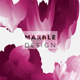 Marble Pattern Abstract Texture Royalty Free Stock Photo