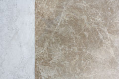 Marble pattern background Royalty Free Stock Images