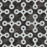 Marble pattern Stock Image