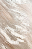 Marble patterned (natural patterns) texture background. Royalty Free Stock Photos
