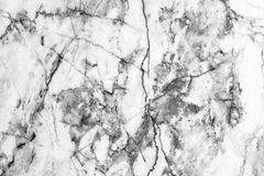 Marble patterned texture background ,Black and white. Marble patterned texture background. Marbles of Thailand, Black and white Royalty Free Stock Photos