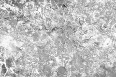 Marble patterned texture background ,Black and white. Marble patterned texture background. Marbles of Thailand, Black and white Royalty Free Stock Photo