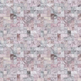 Marble pavers or tiles Royalty Free Stock Image