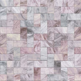 Marble pavers or tiles Stock Photo