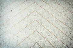 Marble polished floor Stock Image