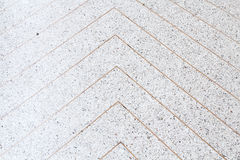 Marble polished floor Royalty Free Stock Photos