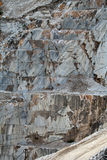 The Marble Quarries - Apuan Alps , Carrara, Stock Photos