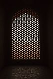 Marble screen window Royalty Free Stock Photos