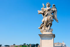 Marble Sculpture Royalty Free Stock Photos