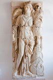 Marble sculpture Royalty Free Stock Images