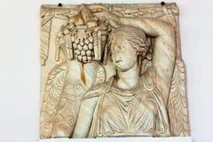 Marble sculpture Stock Photos