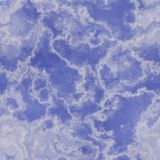 Marble seamless generated texture or backgroud Royalty Free Stock Photography