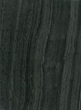 Marble Slab Stone Ebony Wood-Grain Royalty Free Stock Photos