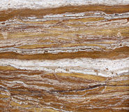 Marble Slab Stone French Golden Royalty Free Stock Images