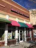 Marble Slab store. In Summerville, South Carolina stock photography