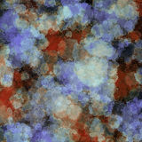 Marble Splatter Royalty Free Stock Photo