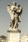 Marble statue Royalty Free Stock Photos