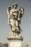 Marble statue Royalty Free Stock Photo
