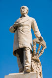 Marble statue. Stock Image