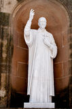 Marble Statues Stock Photography
