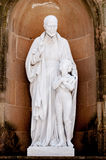 Marble Statues Royalty Free Stock Image