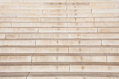 Marble steps Stock Photos