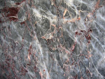Marble Stone. Close up of marble stone from a North English fireplace Royalty Free Stock Image
