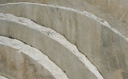 Marble stone abstract Stock Image