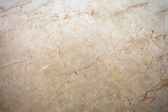 Marble Stone Beige Textures Stock Photography