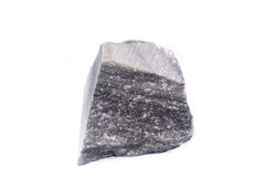 Marble stone. Earth minerals isolated Stock Photos