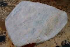 Marble stone furniture Royalty Free Stock Photos