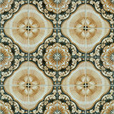 Marble-stone mosaic background texture Stock Photography