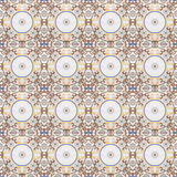 Marble-stone mosaic background texture Royalty Free Stock Photo