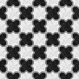 Marble stone mosaic pattern. Royalty Free Stock Images