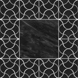 Marble stone mosaic texture. Stock Photo