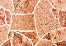 Marble-stone mosaic texture. Royalty Free Stock Photos