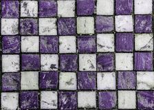 Marble stone squares background Texture Solid plan. Marble stone squares background Texture royalty free stock image
